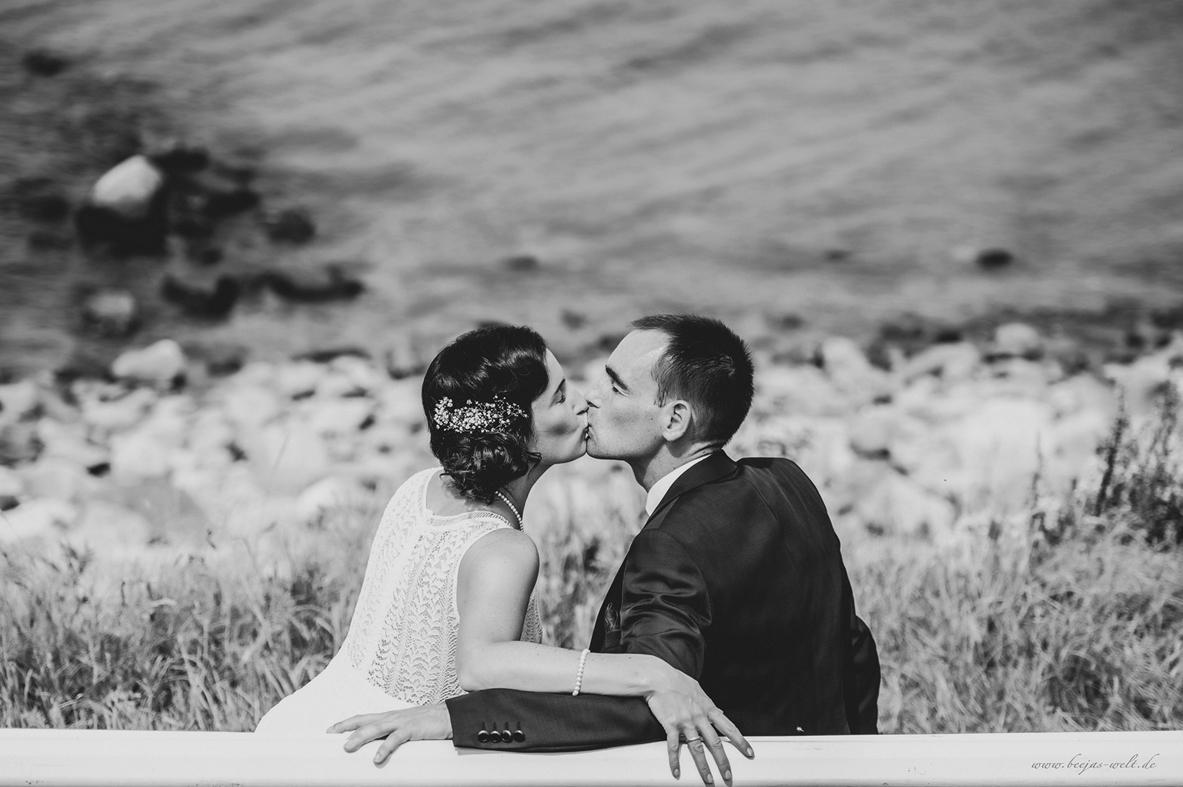 Hochzeit Fotografie | Ostsee | Beejas World